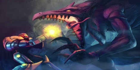 Super Metroid Featured Image