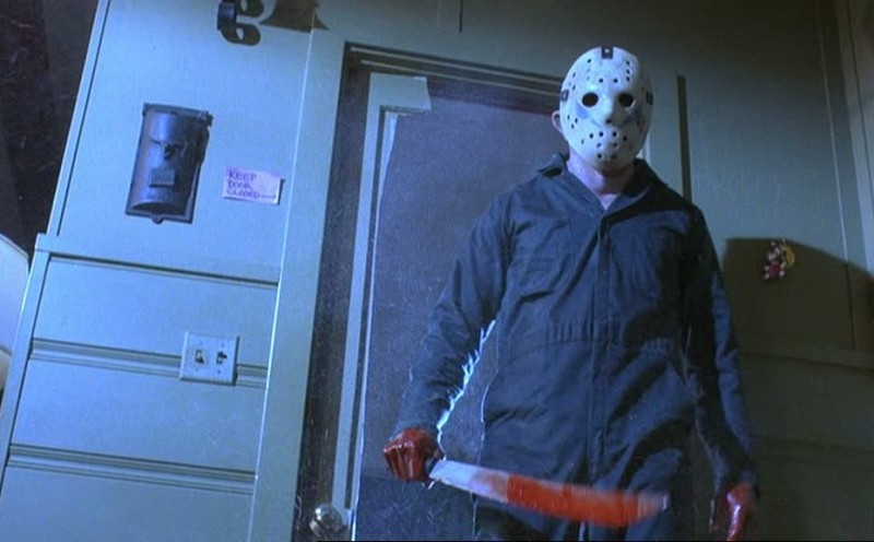 Jason part 5 Friday