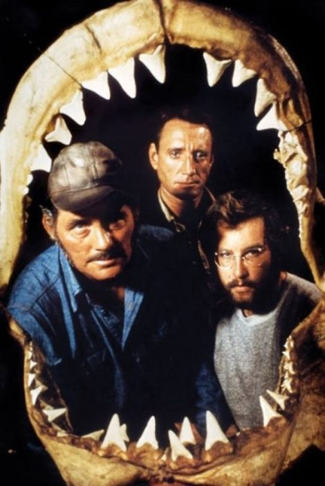 Jaws Cast