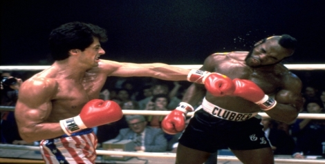 Rocky III Featured