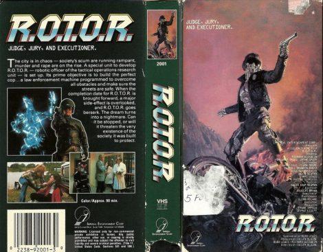 Rotor US