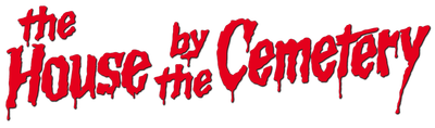 The House by the Cemetery logo