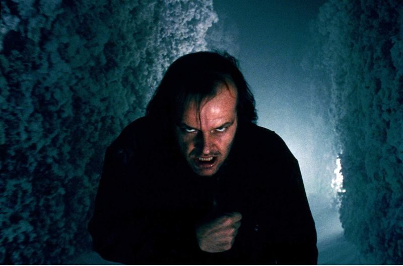 The Shining featured