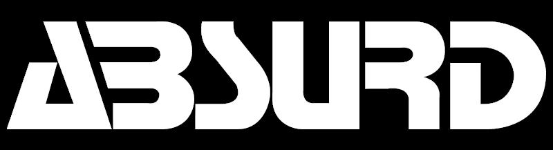Absurd logo