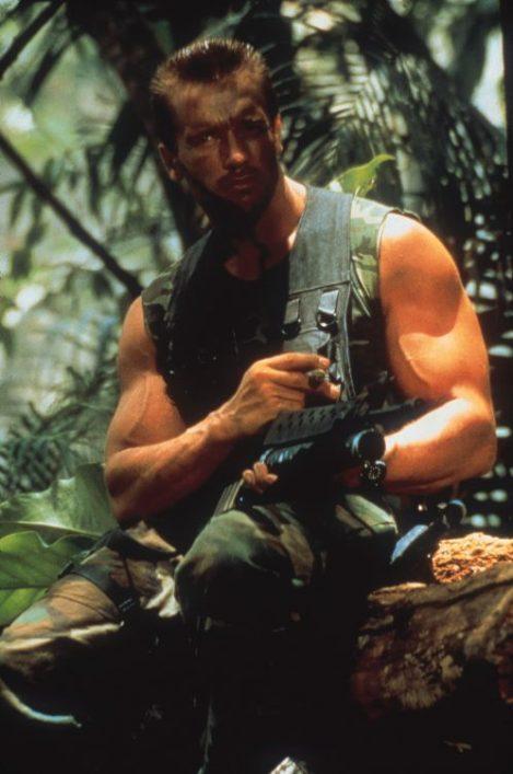 Arnie Dutch
