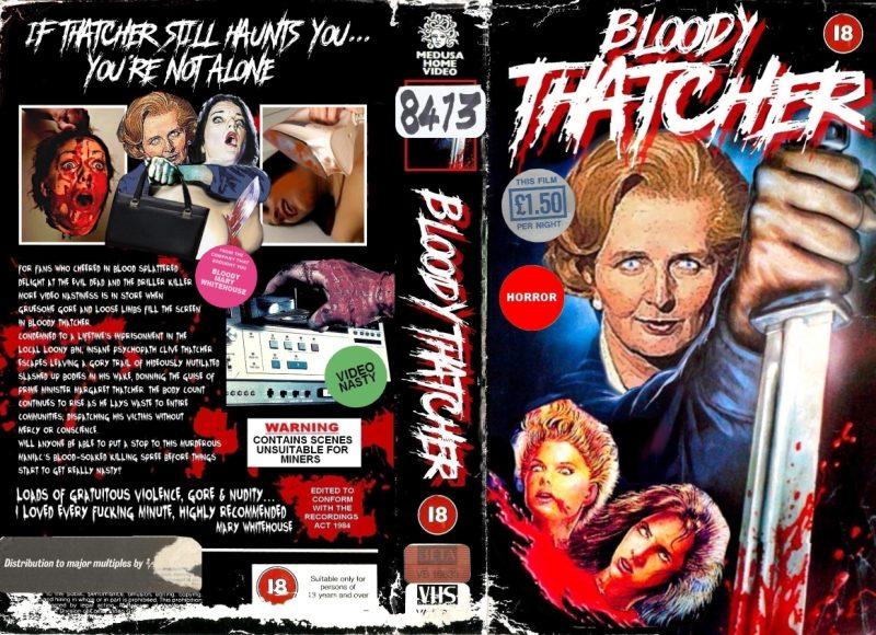 Bloody Thatcher