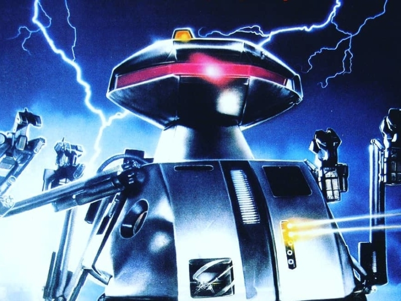 Chopping Mall featured