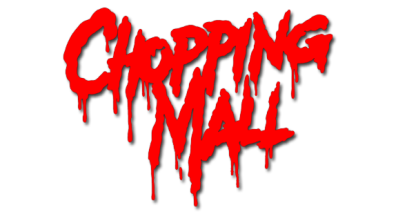 Chopping Mall logo