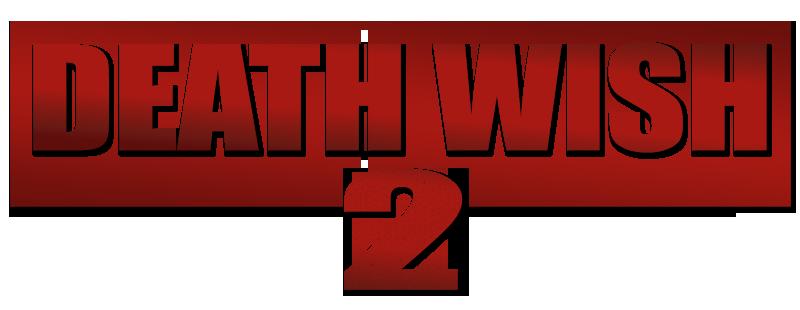 Death Wish 2 logo
