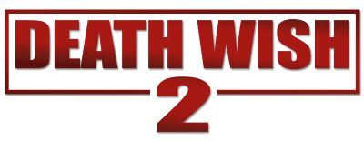 Death Wish 2 logo