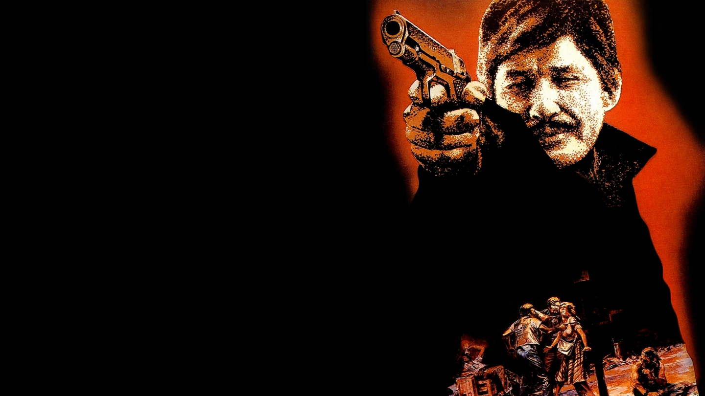 Death Wish II featured
