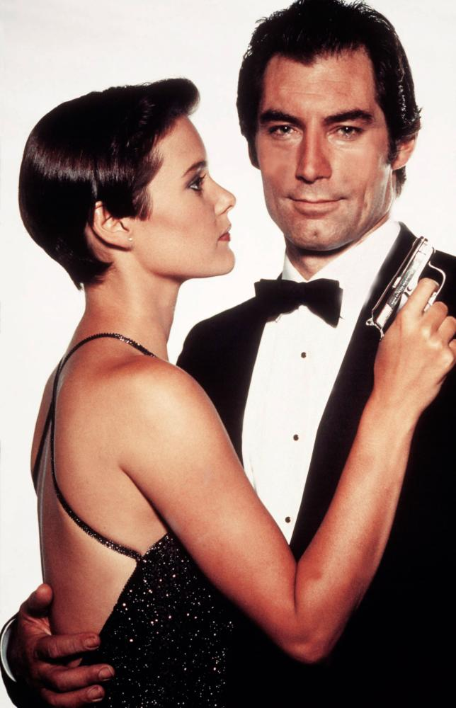 Licence to Kill Bond