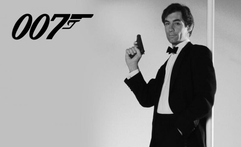 007 Dalton 17