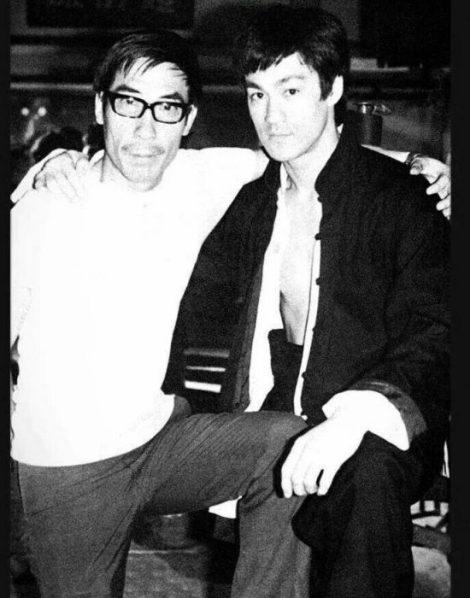 Bruce Lee Boss 3