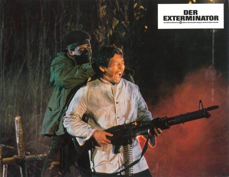 Exterminator Nam