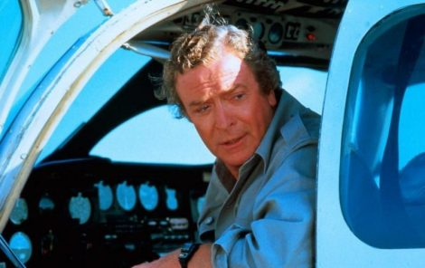 Jaws Caine
