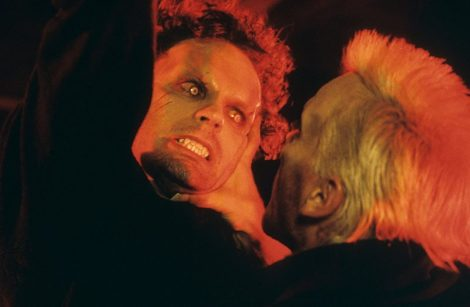 Michael and David The Lost Boys