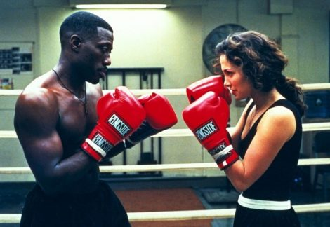 Money Train boxing