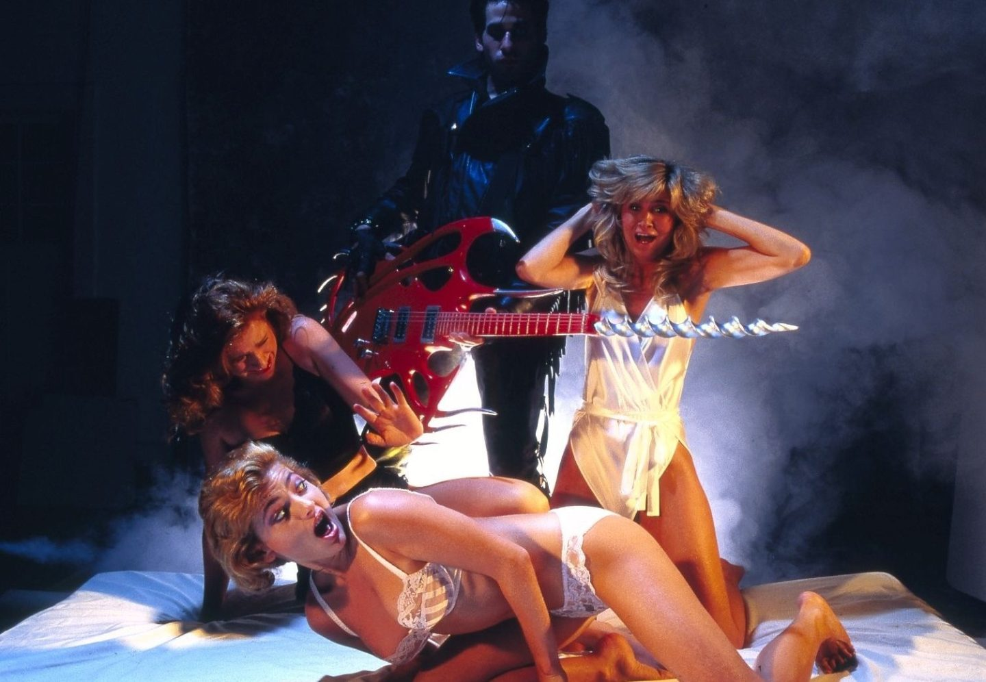 Slumber Party Massacre II featured