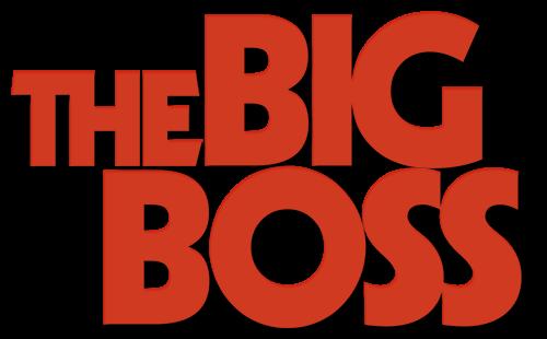 The Big Boss logo