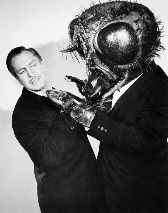 The Fly 1957