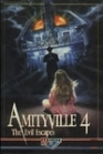 Amityville 4 cover
