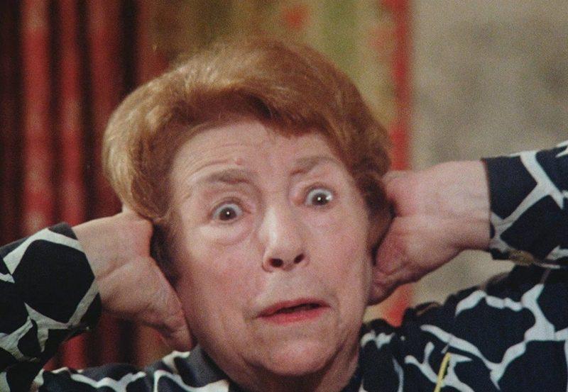 Cathy's Curse ears