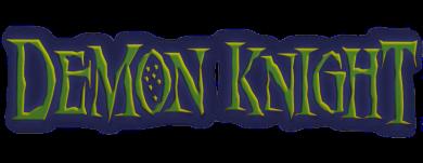 Demon Knight logo