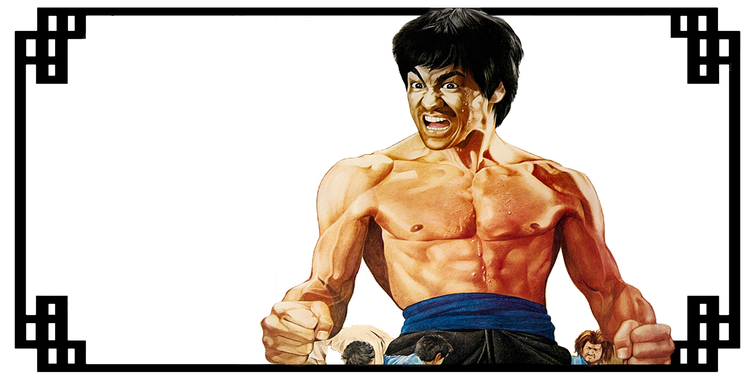 Fist of Fury featured
