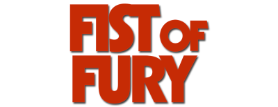 Fist of Fury logo
