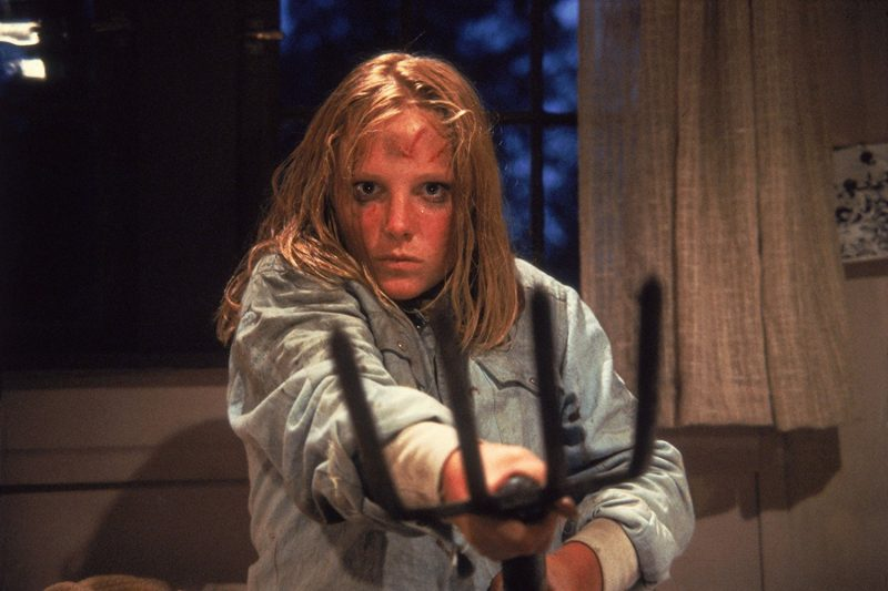 Friday the 13th Part 2 Amy Steel