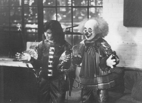 FX 2 clown