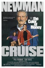 The Color of Money poster