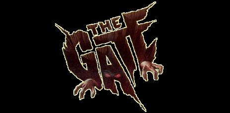 The Gate logo