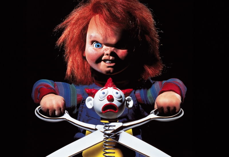 Child's Play 2 featured