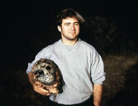 Jason Goes to Hell Adam Marcus
