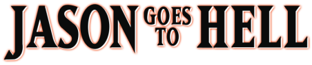 Jason Goes to Hell logo