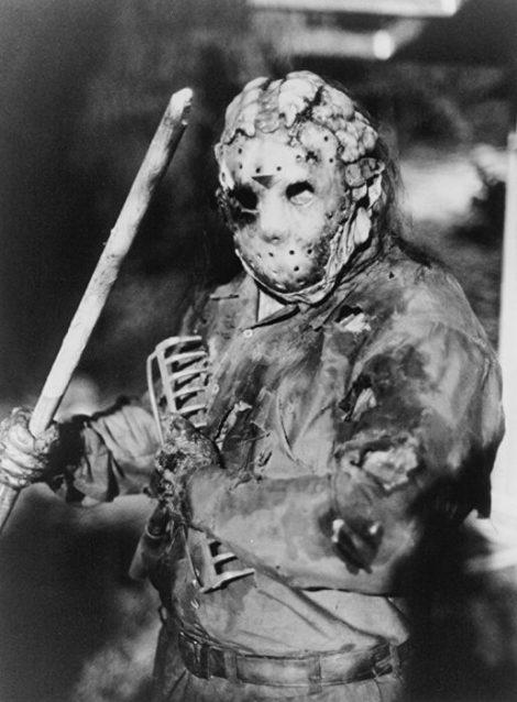 Jason Goes to Hell rake