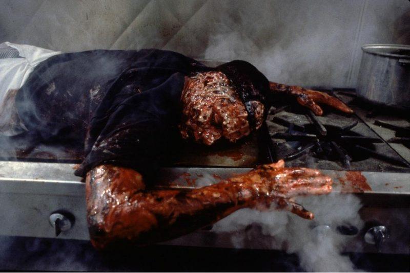 Jason Goes to Hell victim