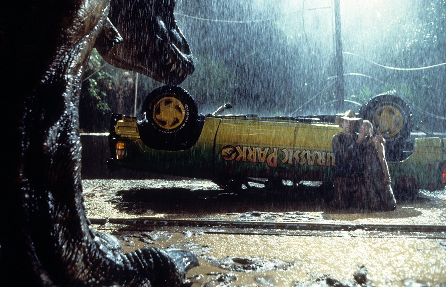 Jurassic Park featured