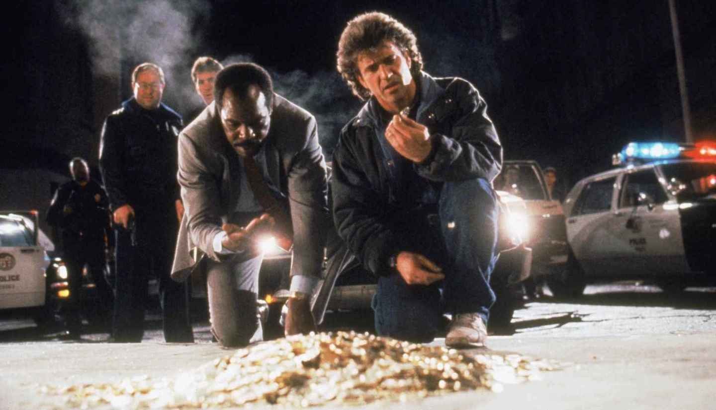 Lethal Weapon 2 featured