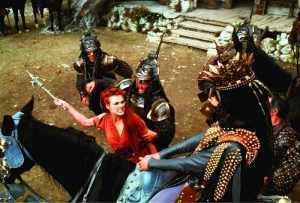 Red Sonja 3