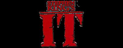 Stephen King's IT logo