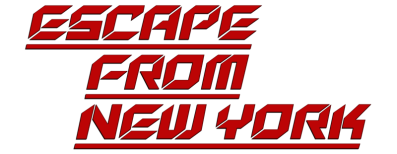 Escape From New York logo