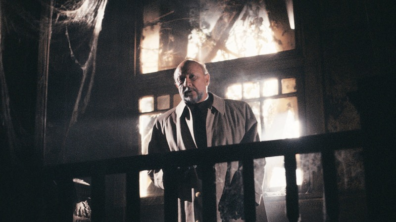 Halloween 5 Loomis