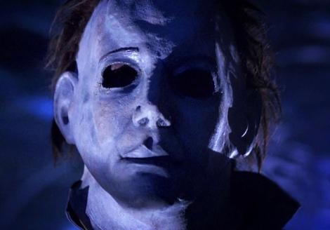 Halloween 5 mask