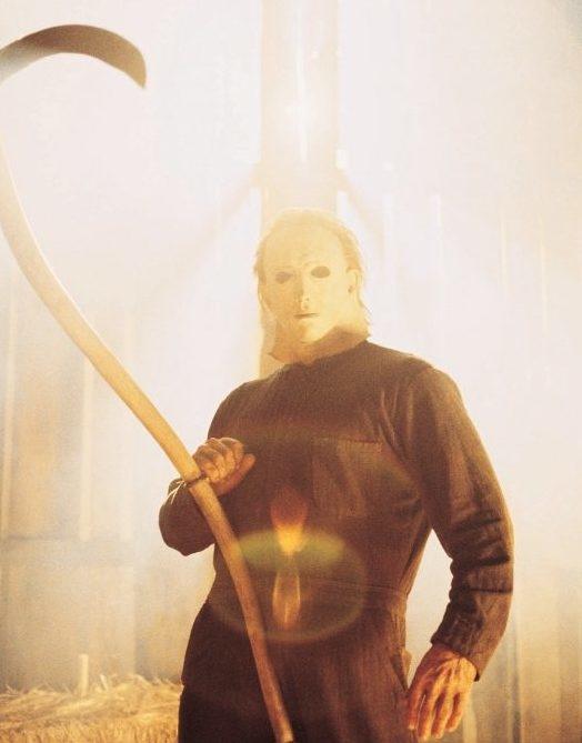 Halloween 5 Michael