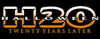 Halloween H20 logo