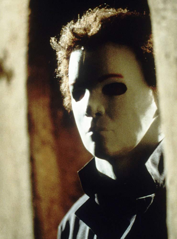 Halloween H20 Myers