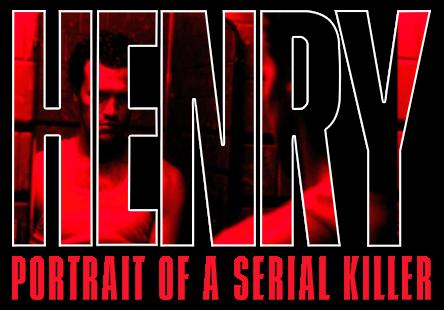 Henry Portrait of a Serial Killer logo